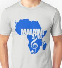 MFM Blue Logo Unisex T-Shirt