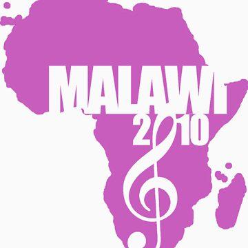 MFM Pink Logo by MusicForMalawi
