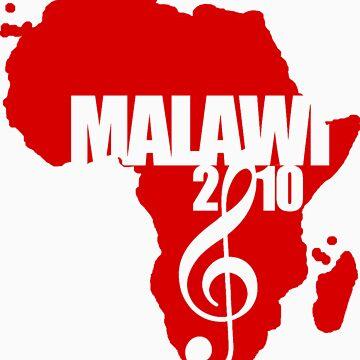 MFM Red Logo by MusicForMalawi