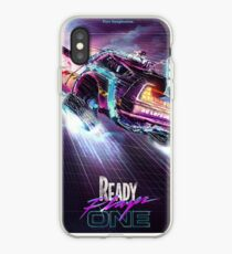 Ready Player One Car iPhone Case