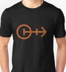 Arcjec Voorat (Magensium) Siegel Slim Fit T-Shirt