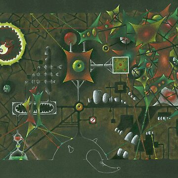 Eugenics (2004) by Vajdon