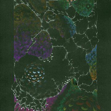 Germ (2005) by Vajdon