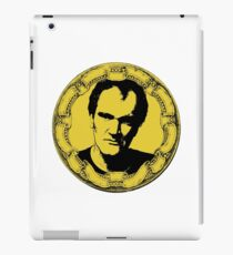 Quentin iPad Case/Skin