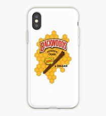 Backwoods iPhone Case