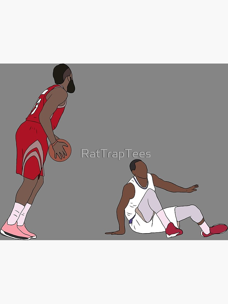 511578124b2b James Harden Crossover On Wesley Johnson