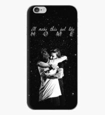 larry stylinson hug iPhone Case
