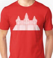 Angkor Wat Ver.2.0 Khmer Temple T-Shirt
