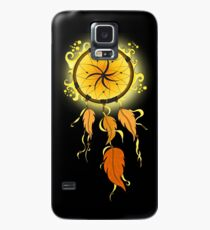 Brightness in the darkness Case/Skin for Samsung Galaxy