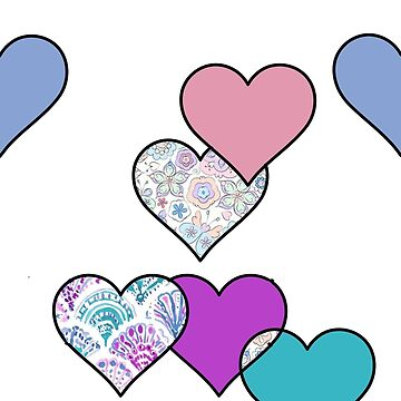 heart  by sarakh95