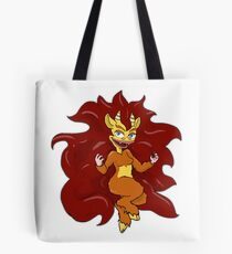 Hormone Monstress Tote Bag