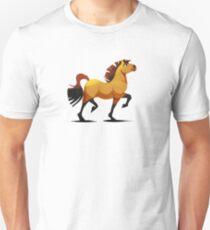 Spirit: Stallion of the Cimarron Unisex T-Shirt