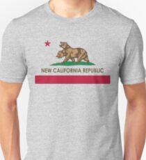 Classic New California Republic Unisex T-Shirt