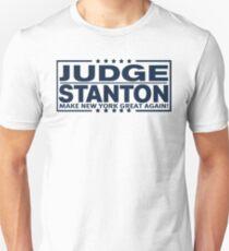 Judge - Stanton, MNYGA! Unisex T-Shirt