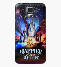 Happily Ever After Case/Skin for Samsung Galaxy