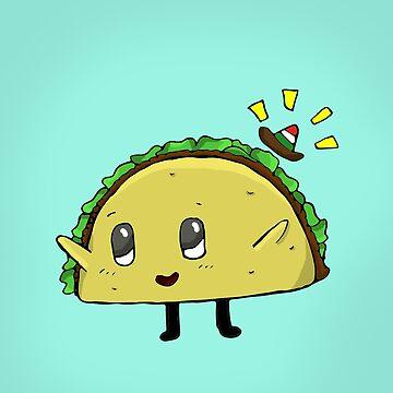 Taco Tuesday! by nadjmahal