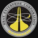 DRAX Enterprise Corporation by superiorgraphix