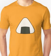 Onigiri Unisex T-Shirt