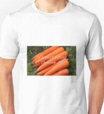 Carrot Town Unisex T-Shirt