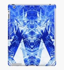 Structured chaos kaleida \3 iPad Case/Skin
