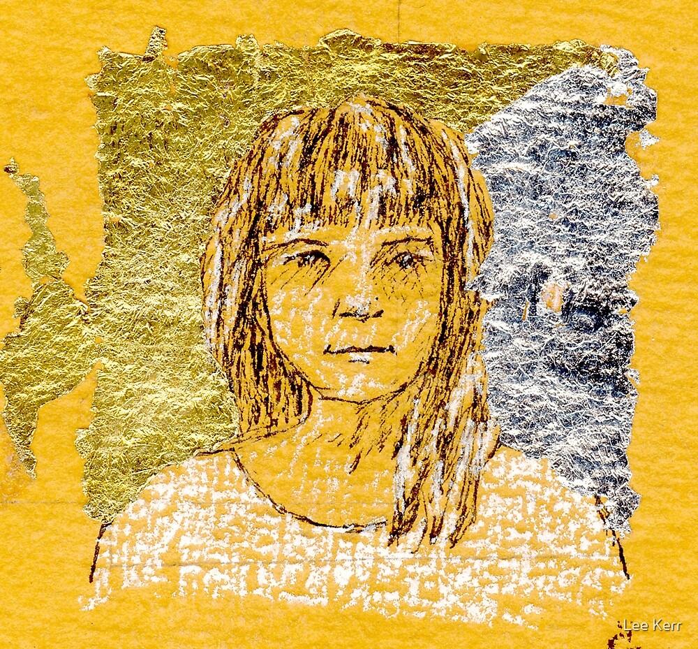 Girl by Lee Kerr
