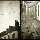 cottages by annette andtwodogs