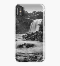 Tawhai Falls iPhone Case