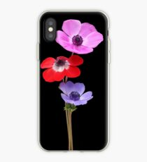 Anemones iPhone Case