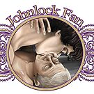 Johnlock Fansticker by Clarice82