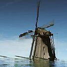 Windmillland by Bluesrose