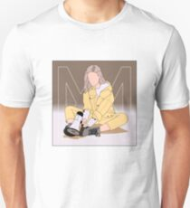 Anne-marie - Speak Your Mind (album cover) Unisex T-Shirt