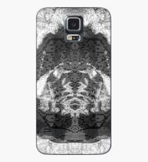 Symmetrical Ventricle  Case/Skin for Samsung Galaxy