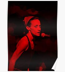 Fiona Apple - Celebrity Poster