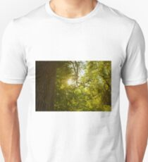 sunflare  Unisex T-Shirt