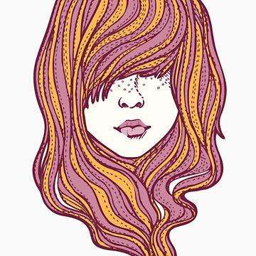 Her hair by susanlee