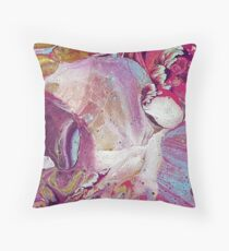 Rose passion Coussin