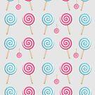 Little Lollipops by Prettyinpinks