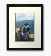 Cultural Pride ~ the VENDAs Framed Print
