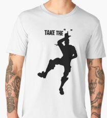 Take the L! Men's Premium T-Shirt