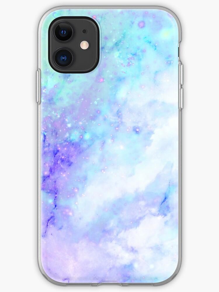 Aesthetic Trippy Purple Wallpaper Iphone Case By Daniel Ward