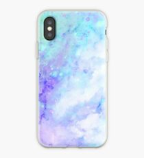 Wallpaper Red Blue Trippy Iphone Cases Covers For Xs Xs