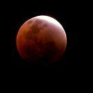 Full Moon Eclipse  by JadeHarmony