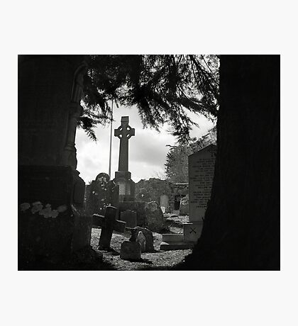 A Knights Tale Photographic Print