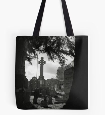 A Knights Tale Tote Bag