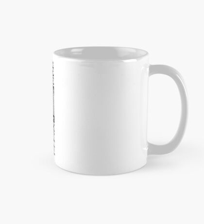 Save Nessie, Drink Whisky! Mug