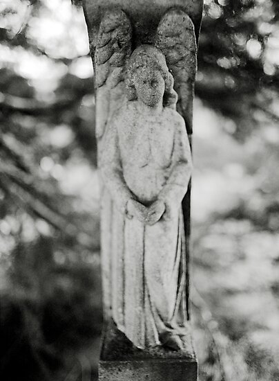 Temple Hill Angel by rorycobbe