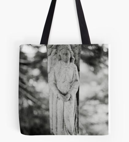 Temple Hill Angel Tote Bag