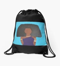Schvonne Drawstring Bag