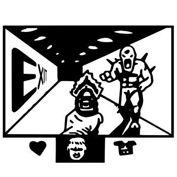 Doom Memories  by edwoods1987
