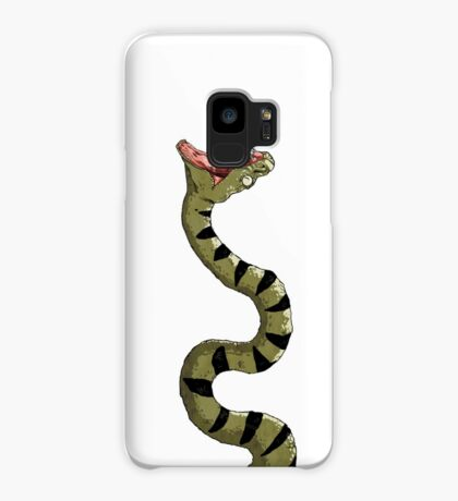 Snake! Case/Skin for Samsung Galaxy